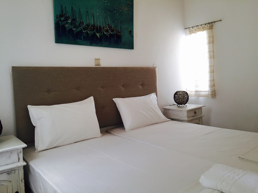 Two bedroom apartment with sea view casa bianca - Two bedroom apartment ...